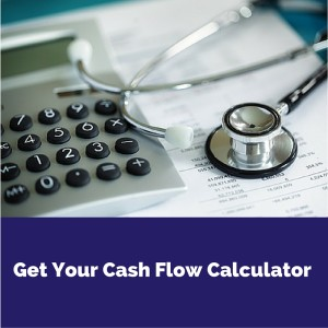 Get Your Cash Flow Calculator to Calculate your Breakeven point